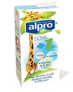 Alpro-junior