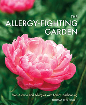 Allergy Fighting Garden