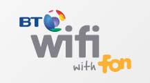 BT Openzone is now BT Wi-fi. It's easy to get connected and on to the wireless Internet with BT Wi-fi.
