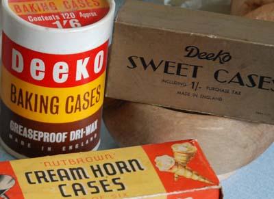 Deeko cases