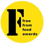 FreeFrom Food Awards roundels