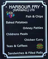 Harbour Fry