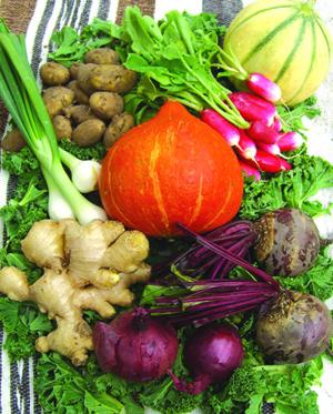 Salicylates Foods To Eat