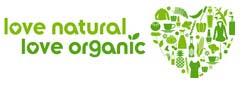 love-natural, love-organic
