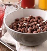 Rule of Crumb coco Pops