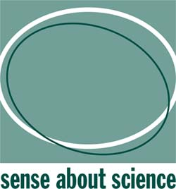 Sense About Science