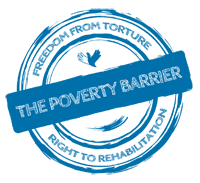 The Poverty Barrier